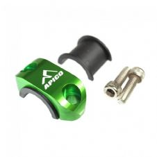 MASTER CYLINDER PERCH ROTATOR CLAMP GREEN